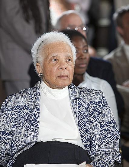 Image of Dr. Doris L. Wethers