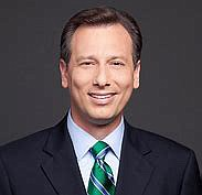 KTLA5 weekend anchor Chris Burrous, who was found...