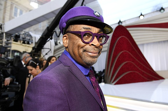 Before Spike Lee became an Oscar winner on Sunday night, he had a prediction that now seems eerily prescient.