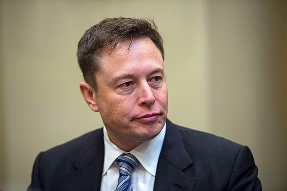 Elon Musk is a visionary and enjoys a cult following among many of Tesla's customers. But he is a loose ...