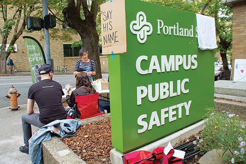 A special board meeting at Portland State University has been scheduled for next Thursday, March 7 after consultants hired by ...