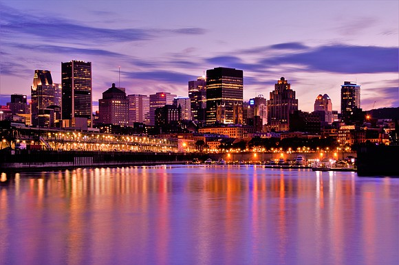 Montréal is known for its jazz festival. But, there's much more to Montréal, especially now as the city is in ...