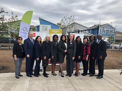 Wells Fargo Mayors Office Nonprofit Partners