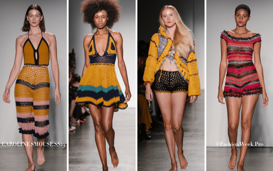 Independent Designers Show Fall 19 At Nyfw New York Amsterdam News The New Black View