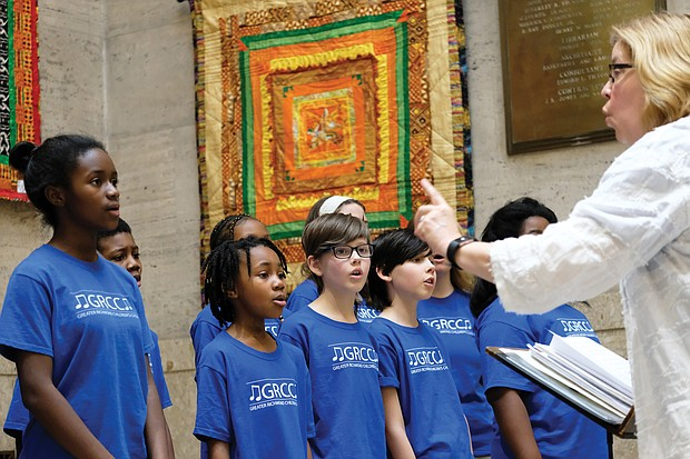 Music for the soul-
