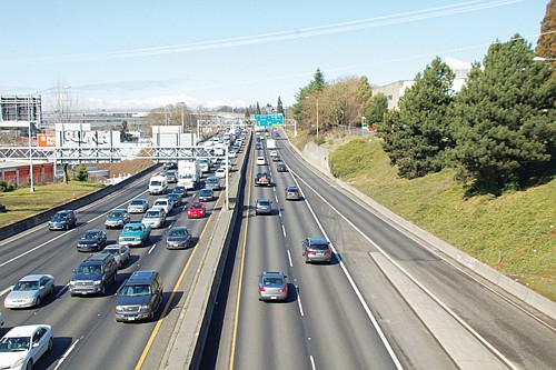 A coalition of dozens of organizations, small businesses, and Portland community members are worried Oregon Department of Transportation's proposed Rose ...