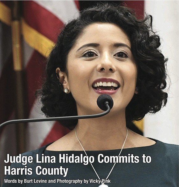 Lina Hidalgo's strikingly small figure and bright-eyed Latina looks caused political handicappers to dismiss her at 27-years-old for most of ...