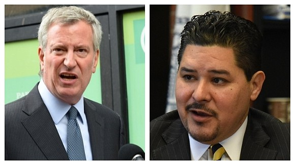 A hailed part of Bill de Blasio's agenda will meet its demise.