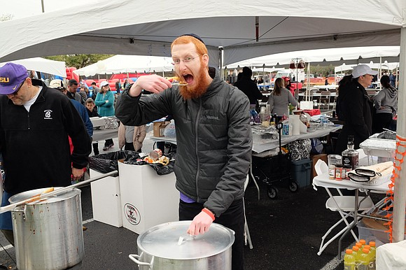 The 8th Annual Kosher Chili Cookoff gathered the Houston Jewish community as well as our neighbors at Congregation Beth Yeshurun, ...