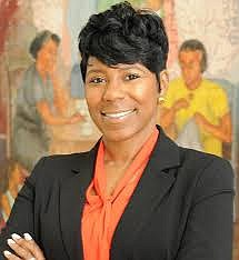 Eboné M. Carrington, chief executive officer of NYC Health and Hospitals in Harlem, will be awarded as one of the ...