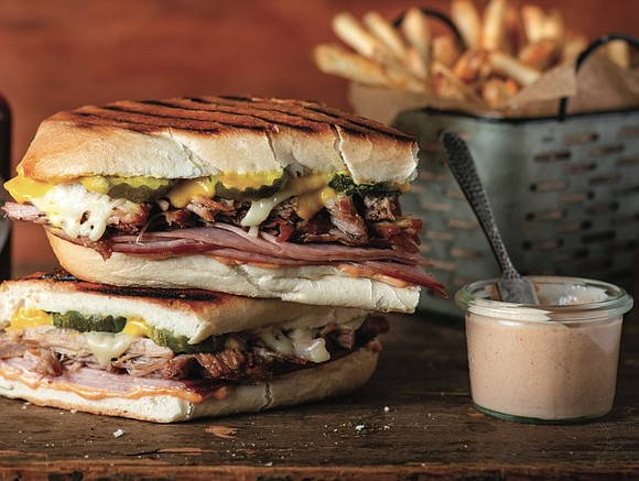 For flavor fans, there is nearly no better combo than the complementary tastes in a Cubano sandwich. Complete with layers ...