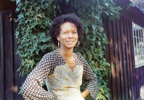 Kathleen Collins' work was significant in conveying images of people of color, particularly women in ways that even now are ...