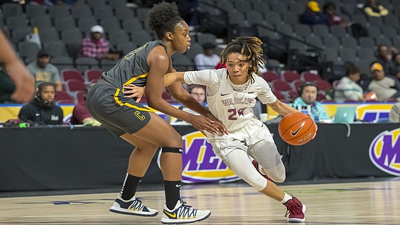 Basketball season is not done for three tenacious Division I women's basketball teams from New Jersey and one from New ...