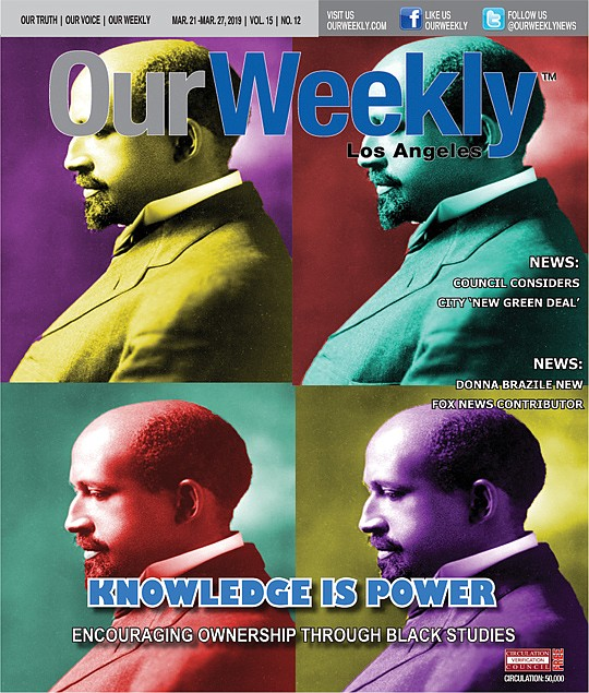 The Black Power movement of the late 1960s helped to redefine African-American identity..