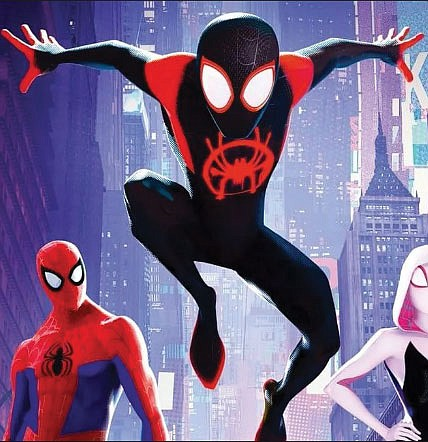 """Spider-Man: Into the Spider-Verse"" has garnered an..."