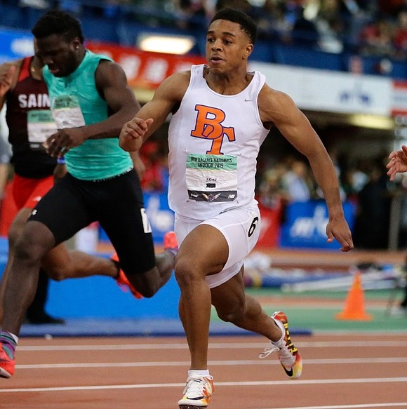 The 2019 New Balance Nationals Indoors held at The Armory in Washington Heights from March 8 to March 10 provided ...