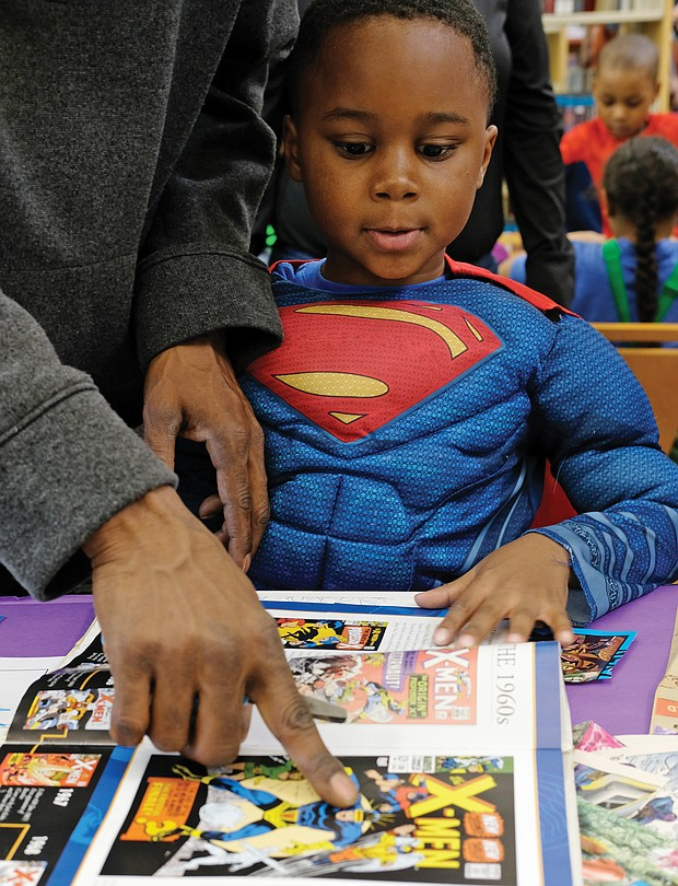 Young Superman/