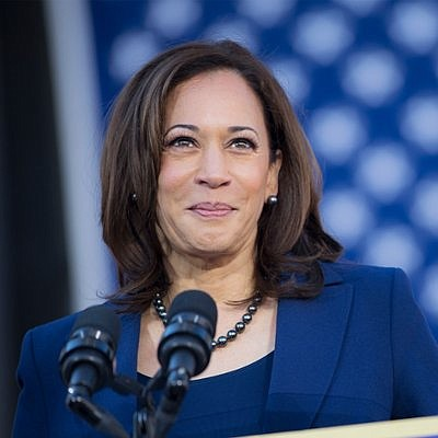 On Wednesday, January 20, 2021, Kamala Devi Harris will be sworn-in as the Vice President of the United States of ...