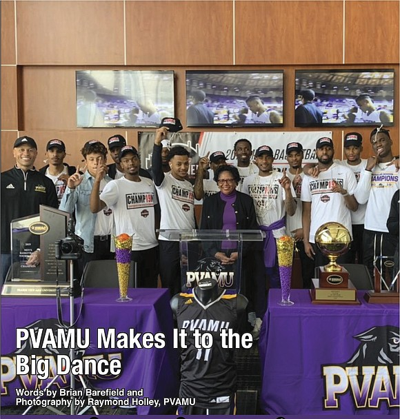 As I stepped on the illustrious campus of Prairie View A&M University in the fall of 1997, I will never ...