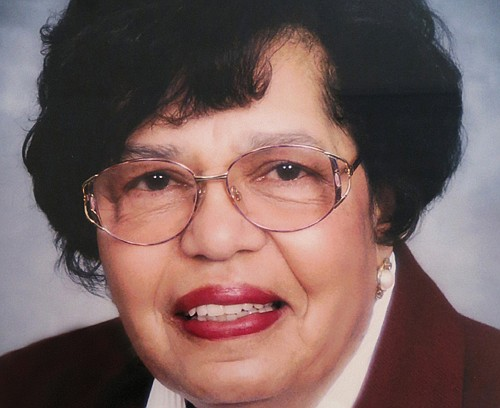 Rosemary Anderson, former executive director and namesake of Rosemary Anderson High School, is being remembered for her advocacy for Portland ...