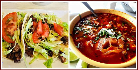 What a relief it was to find out that another eating establishment which featured tacos, nachos, soups, and tortas has ...