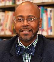 Dr. Patrick Sapini
