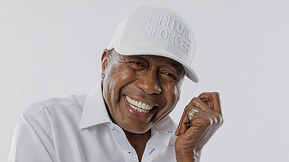 Tony Award-winning actor and Care For the Homeless Ambassador Ben Vereen talks about his latest project Virtual Vereen and Friends