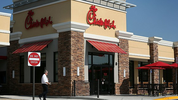 CNN is reporting that the Texas attorney general is investigating whether the city of San Antonio violated Chick-fil-A's religious liberty ...