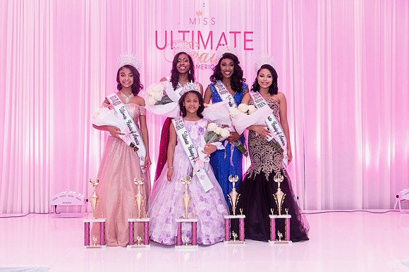 Misconceptions of beauty pageants are plentiful. Lots of beautiful women standing at a perfect angle with bountiful curls, precisely applied ...