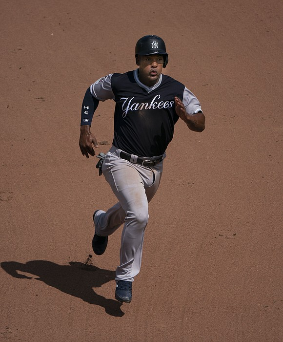 The Yankees have started the 2019 season, one which they envision will end with them winning the World Series championship, ...