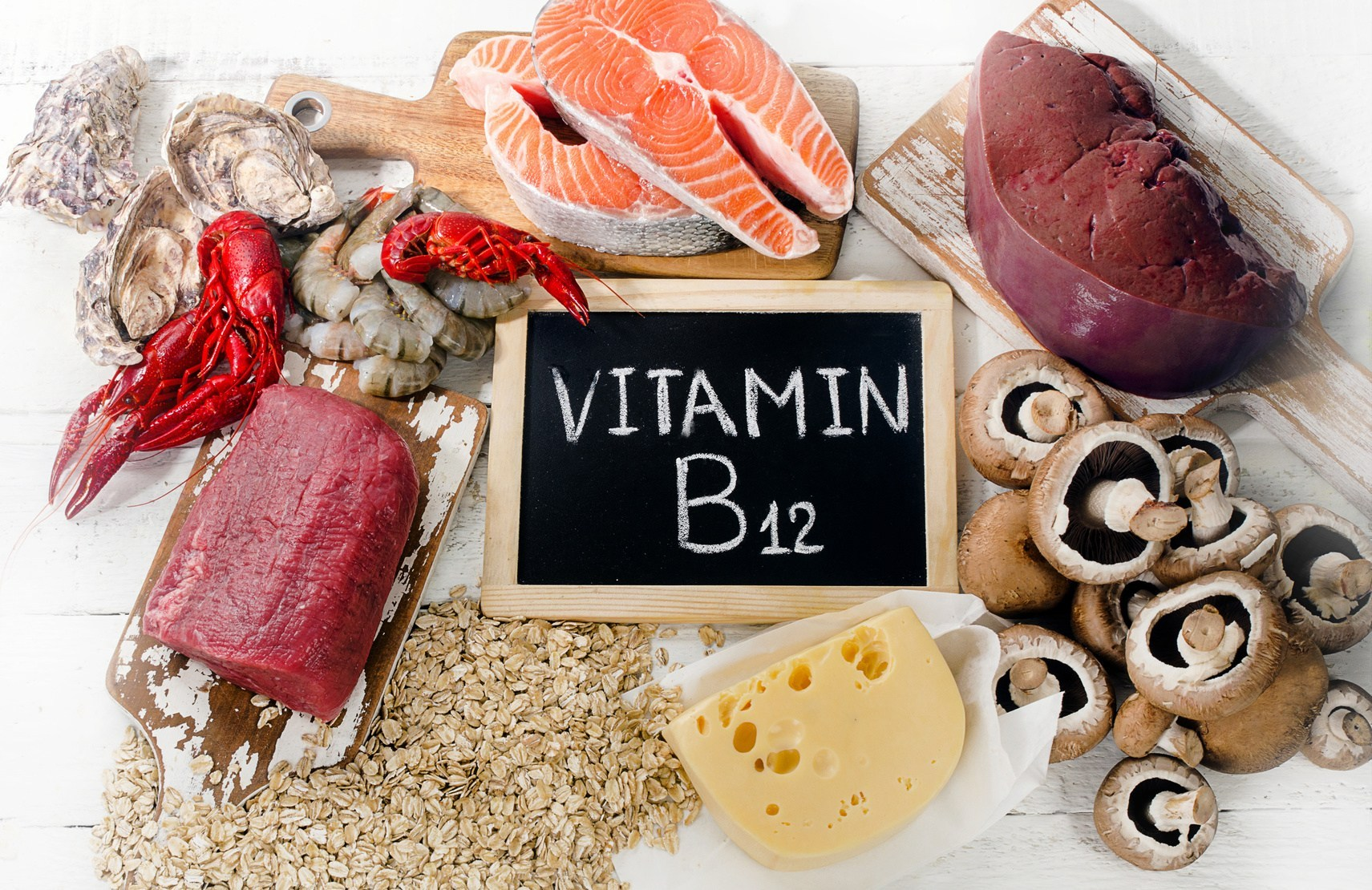 Is it a vitamin B-12 deficiency? | New York Amsterdam News: The ...