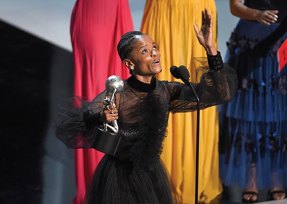 Queen Bey still reigns supreme. Beyoncé was named Entertainer of the Year at the 50th Annual NAACP Image Awards that ...