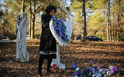 'Always in Season' tackles the chilling subject of modern day lynching through the telling of a suspicious death of a black high school student in a small North Carolina town.