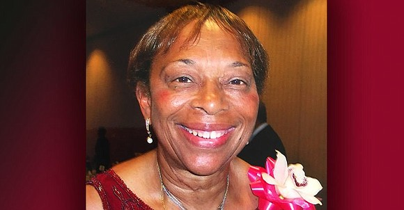 Dr. Mrs. Gloria Irene Williams Norman Clark passed away peacefully at home on April 3, 2019.