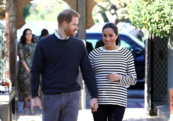 Britain's Duke and Duchess of Sussex will keep details surrounding the arrival of their first child private.