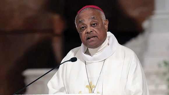Archbishop Wilton Gregory of Atlanta has been tapped to head the influential Archdiocese of Washington, filling a slot left vacant ...