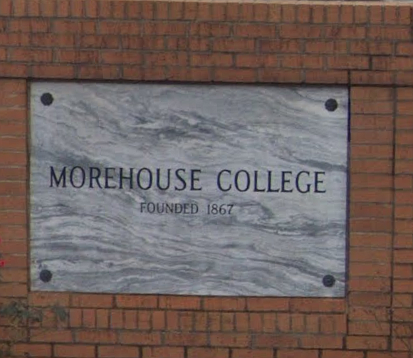 The AJC and WSB-TV reported that a Morehouse College student posted short videos on Twitter late Tuesday and Wednesday claiming ...