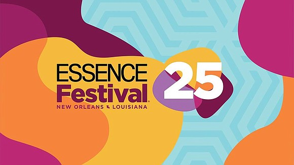The ESSENCE Festival® presented by Coca-Cola, the world's largest cultural, entertainment and empowerment experience, is marking its 25th anniversary July ...