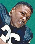 Clem C. Daniels Jr., the leading rusher in American Football League history, died Saturday, March 23, in Oakland, Calif. He ...