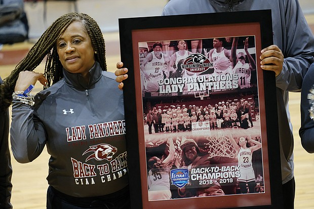 VUU Athletic Jamboree