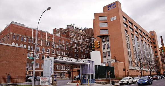 To accommodate the rise in patients due to the increasing spread of the coronavirus, NYC Health + Hospitals plan to ...