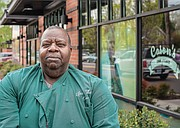 "Theotis ""Uncle Theo"" Cason of Cason's Fine Meats is moving his family-owned, first-generation company to the Alberta Commons retail block on Northeast Martin Luther King Jr. Boulevard and Alberta Street. For more than 40 years.  Cason has provided flavorful and fresh, all-natural products to the community."