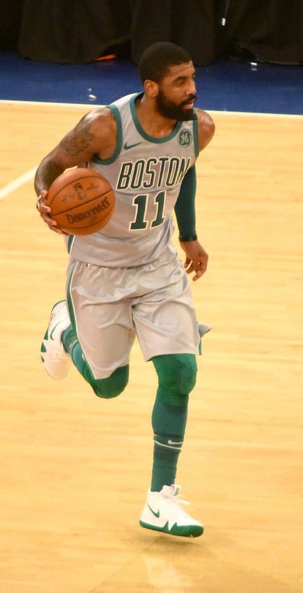With All-Stars Kyrie Irving and Gordon Hayward sidelined with injuries last season, the Boston Celtics grinded their way to Game ...