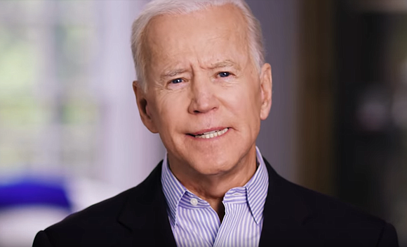 An examination of Joe Biden's record explains why he would have such strong appeal to racist white voters.
