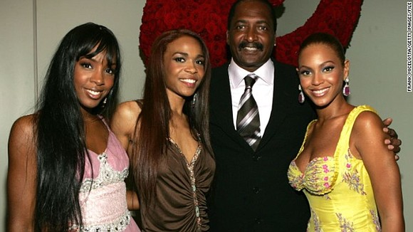 Beyoncé's father is working on a Destiny's Child musical. Mathew Knowles announced Tuesday that he's producing a musical featuring the ...