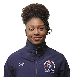 Virginia State University women earned top individual honors at the CIAA Track and Field Championships on May 4 and 5 ...