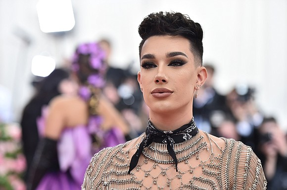 James Charles started the week flying high at the Met Gala. Now his career seems to be in free fall.