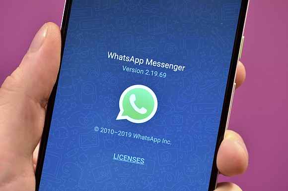WhatsApp has revealed a vulnerability in its system that could have allowed hackers access to its users' phones, with a ...