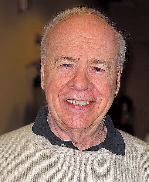Emmy Award-winning actor-comedian Tim Conway died...