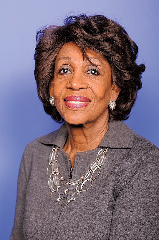 Rep. Maxine Waters (CA-43) recently led a delegation to Haiti, which included actor, director and activist Danny Glover...